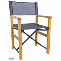 Składany fotel DIRECTOR