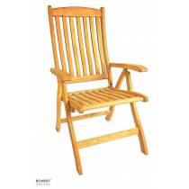 Fotel pozycyjny KANSAS